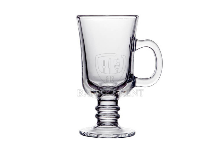 "Бокал ""Irish Coffee Glass"" на ножке"